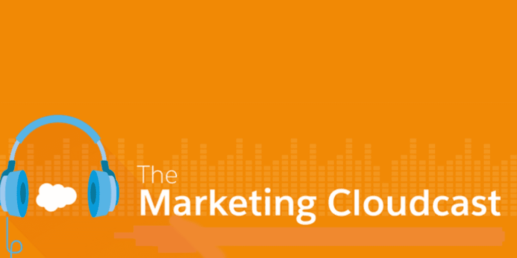 marketing cloudcast